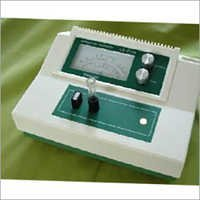 Erma Photo calorimeter