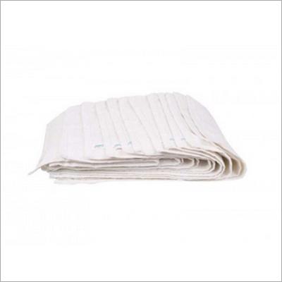 Jums Brand 14 x 21 Size White Napkins