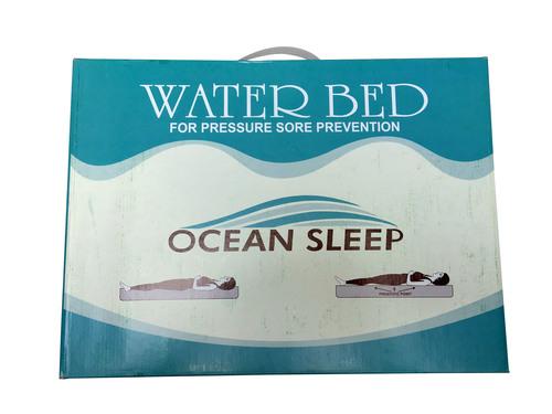 Oceansleep Brand Cotton Waterbed