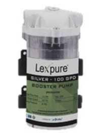 Lexpure Silver 80 GPD Membran
