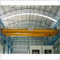 EOT Cranes Erection & Commissioning Services
