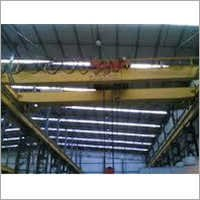 EOT Cranes Erection & Dismantling Services
