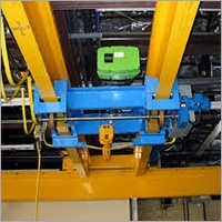 EOT Cranes Maintenance Services