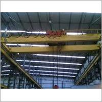 EOT Cranes Overhauling Services