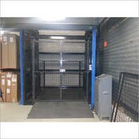 Goods Lift AMC Services