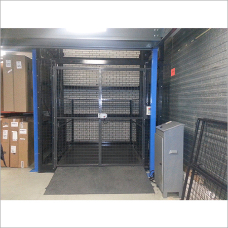 Goods Lift Repair Services