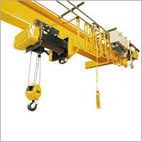 Overhead Cranes Servicing