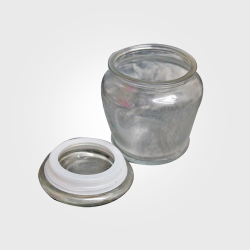 Glass Jars  Candles