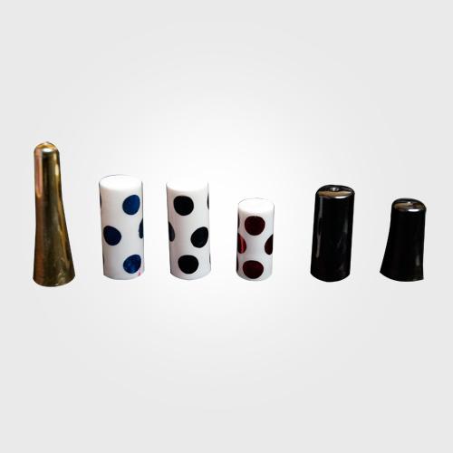 Designer Nail Paint Bottle Cap