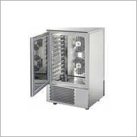 Countertop Blast Freezer