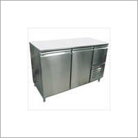 Table Top Refrigerators