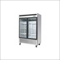 Commercial Display Refrigerator