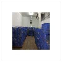 Fruit Ripening Chamber