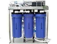 25 LTR Commercial RO Plant