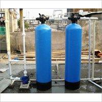 LCM Water Softner 40 Ltr