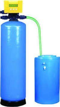 LCM Water Softner 80 Ltr