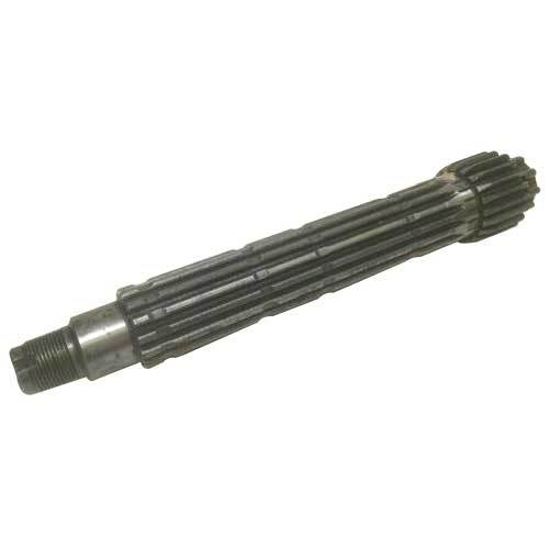 Flat Gear Shafts