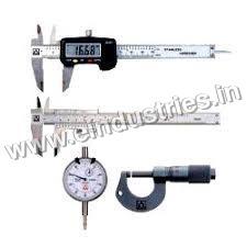 Mechanical Instrument Calibration