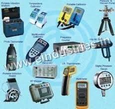 Precision Instrument Calibration