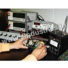 Electronic Instrument Calibration