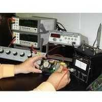 Electronic Instrument Calibration Services