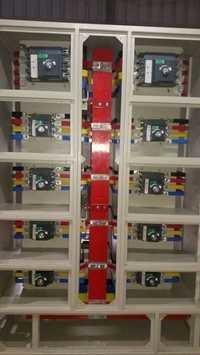 PCC Panel Boards