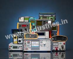 Panel Meter Calibration