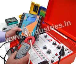 Calibration Service Lab Services