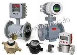 Flow Meter Calibration