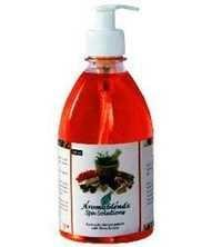 Aromablendz Ayurvedic Body Oil