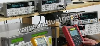 Lab Instrument Calibration Services