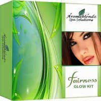 Aromablendz Face Treatment Kit