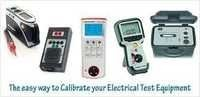 Testing Equipment Calibration Services