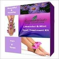 Aromablendz Pedicure Kit