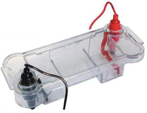 Gel Electrophoresis Unit, Mini horizontal