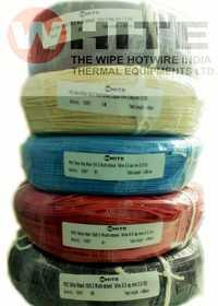 PVC INSULATED MULTI-CORE CABLES