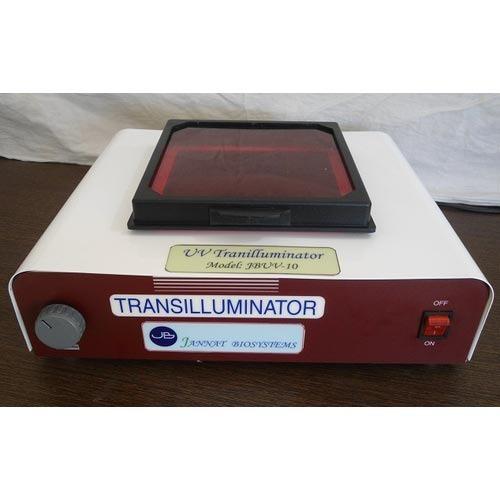 Trans illuminators