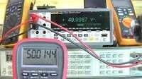 Analytical Instruments Calibration Services