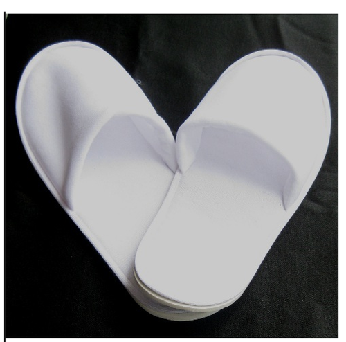 Aromablendz Terry Cotton Open Toe Slippers