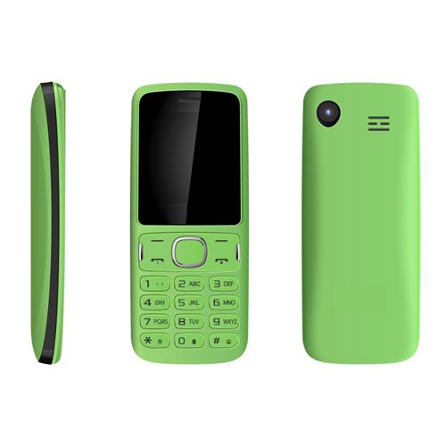 V18 - 1.8 Inch Bar Phone