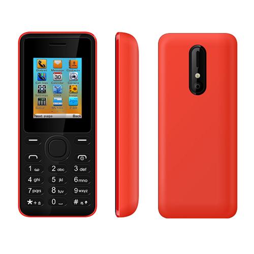 V19 - 1.8 Inch Bar Phone