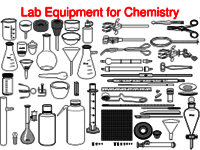 Chemistry lab Instruments
