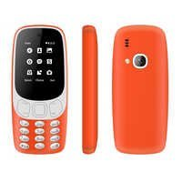 V22 - 1.8 Inch Bar Phone
