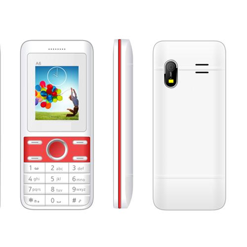 V23 - 1.8 Inch Bar Phone