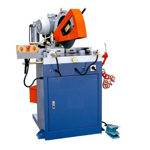 Bar Cutting Machine