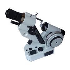 Lens meter