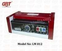 Lamination Machine LM 12