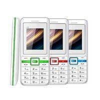 V26 - 1.8 Inch Bar Phone