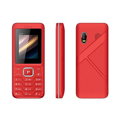 V27 - 1.8 Inch Bar Phone
