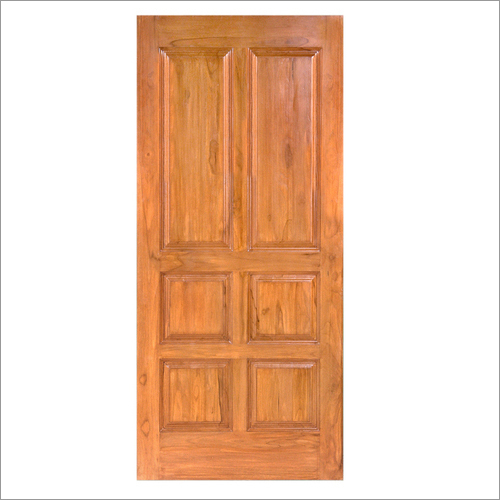 Sagwan Multi Panel Doors